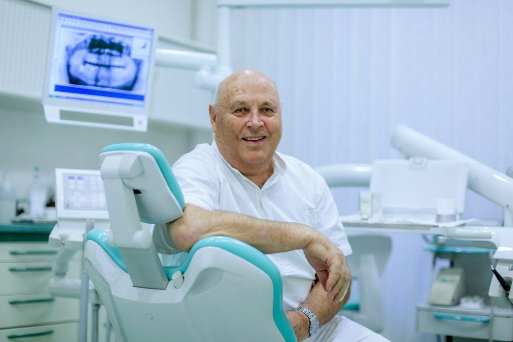 Zobna ordinacija Trodent